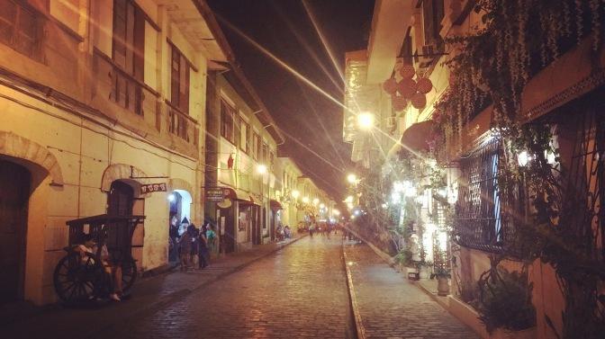 ILOCOS SUR | VIGAN CITY